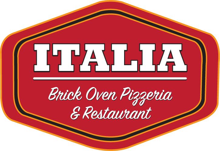 Italia Brick Oven logo